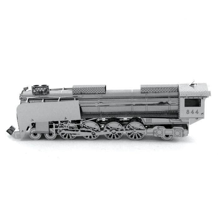 Locomotiva cu aburi [0]