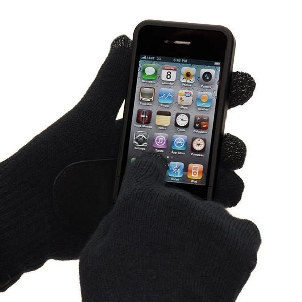 Manusi pentru touchscreen Deluxe 0