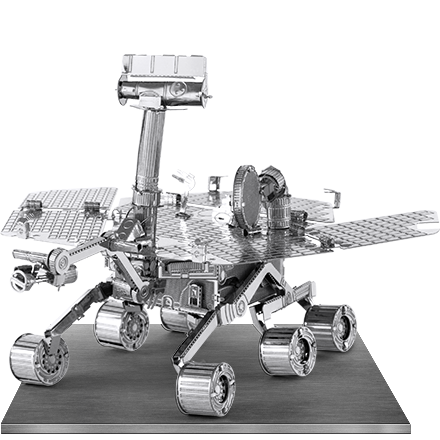 Mars Rover 0