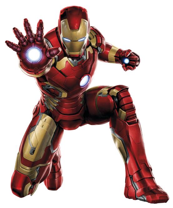 Marvel - Iron Man 3