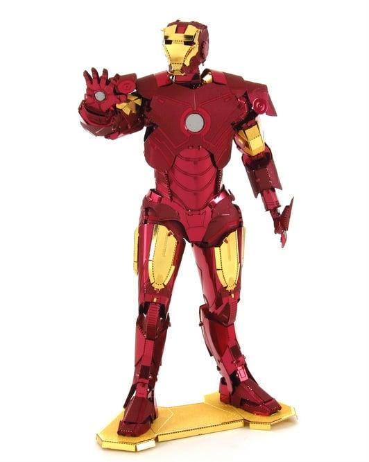 Marvel - Iron Man 0