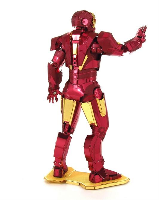 Marvel - Iron Man 1