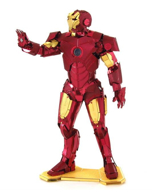 Marvel - Iron Man 2