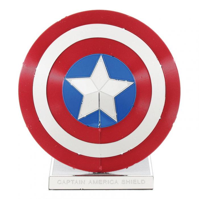 Marvel - Scutul Capitanului America 0