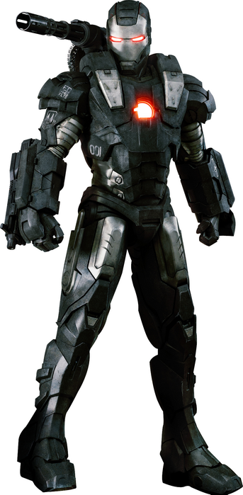 Marvel - War Machine 3