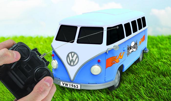Masina cu telecomanda Volkswagen [0]