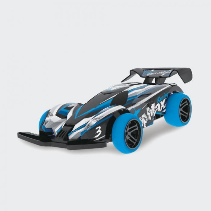 Masina de curse cu telecomanda 1