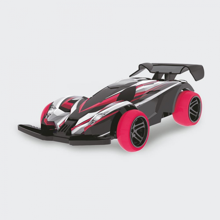 Masina de curse cu telecomanda 5