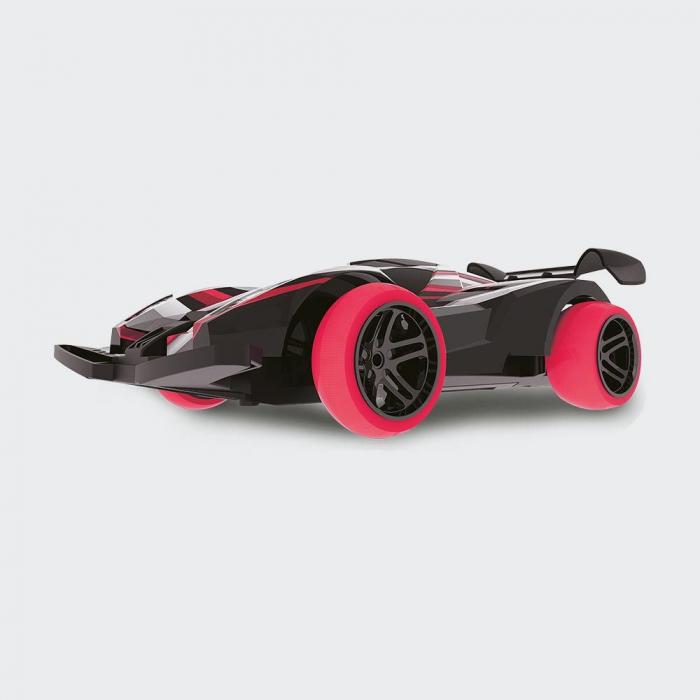 Masina de curse cu telecomanda 6