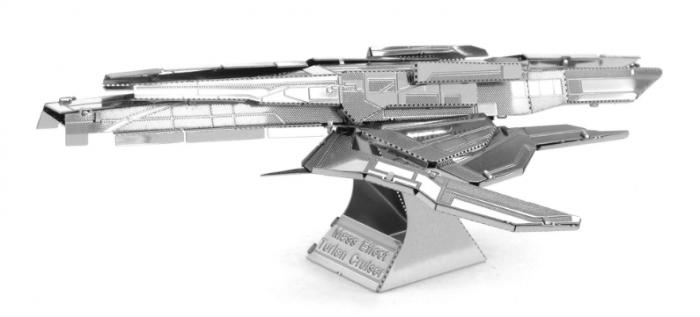 Mass Effect - Turian Cruiser [0]