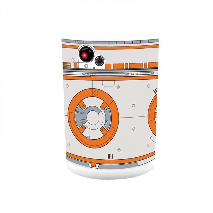 Mini Lampa BB-8 3