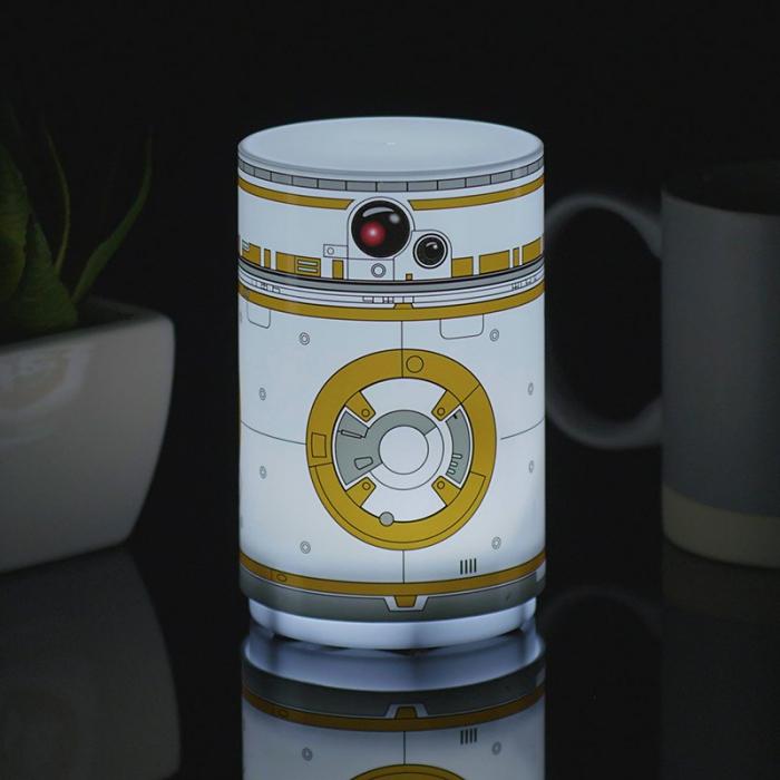 Mini Lampa BB-8 0