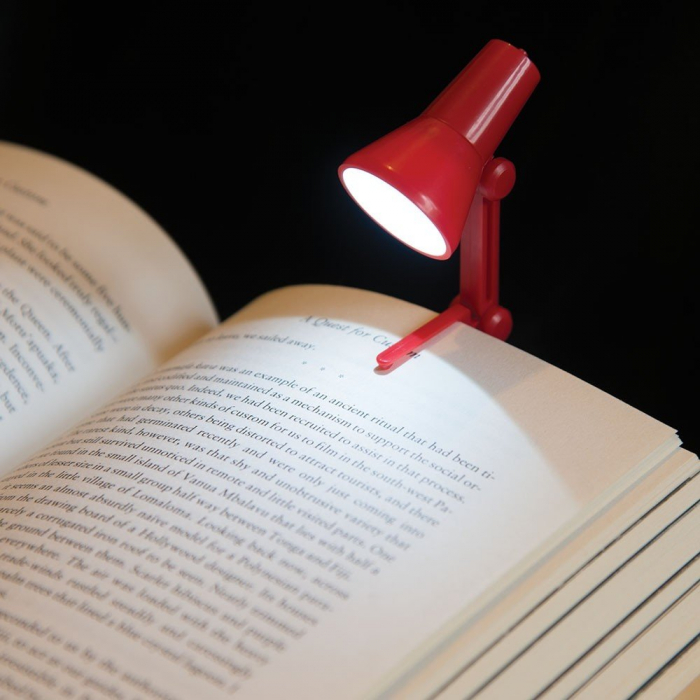 Mini Lampa de Citit 2