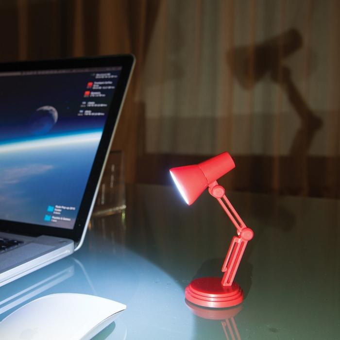 Mini Lampa de Citit 0