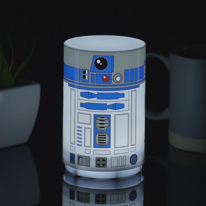 Mini Lampa R2-D2 [0]
