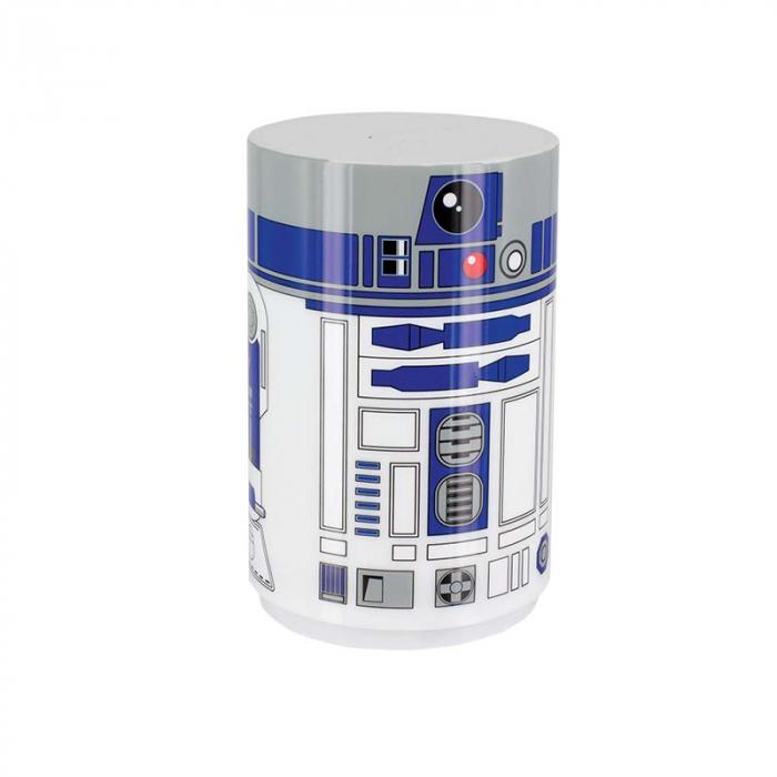 Mini Lampa R2-D2 [1]