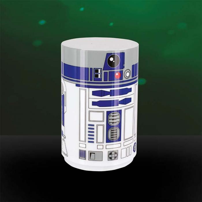 Mini Lampa R2-D2 [3]