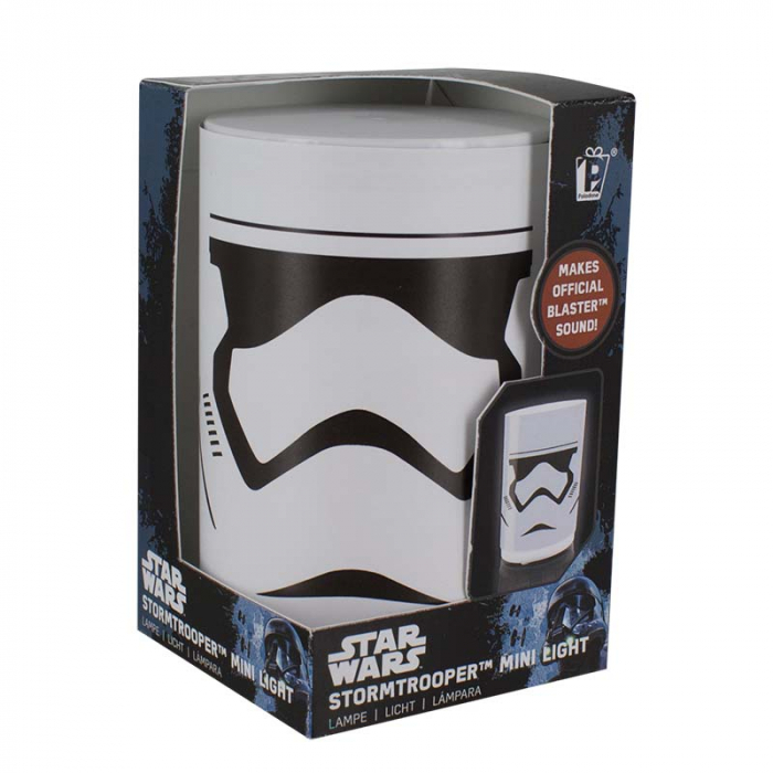Mini Lampa Stormtrooper 2