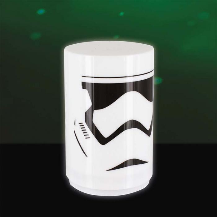 Mini Lampa Stormtrooper 3