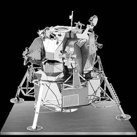 Modulul Lunar Apollo 0
