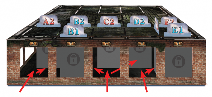 Mystery House (RO) - Joc Escape Room 5