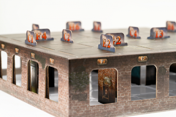 Mystery House (RO) - Joc Escape Room 10