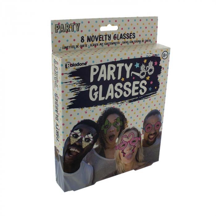 Ochelari pentru petrecere 1