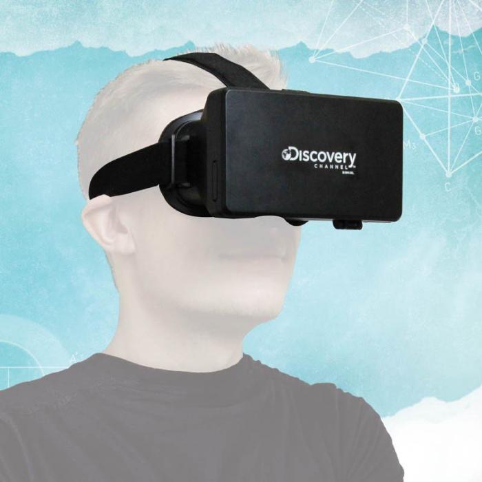 Ochelari Realitate Virtuala Discovery