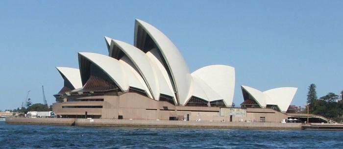 Opera din Sydney 1
