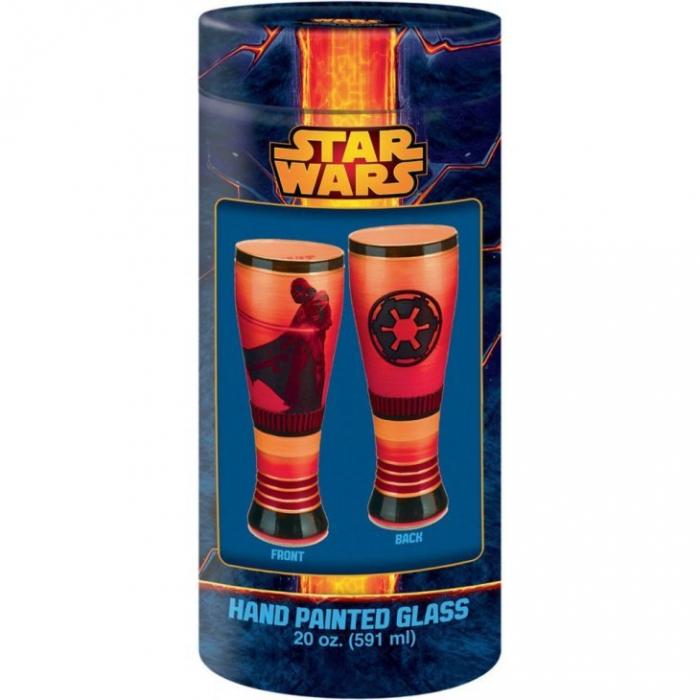 Pahar Darth Vader 3