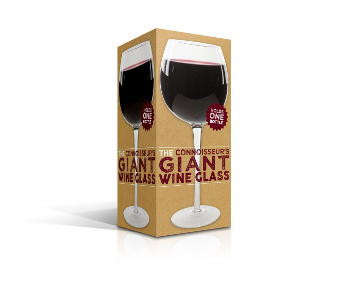 Pahar de vin gigant 1