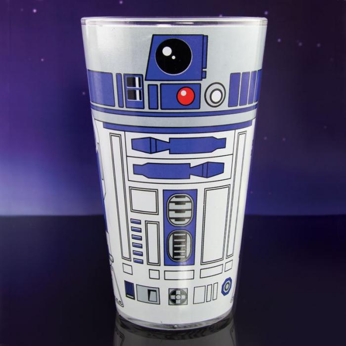 Pahar R2-D2 0
