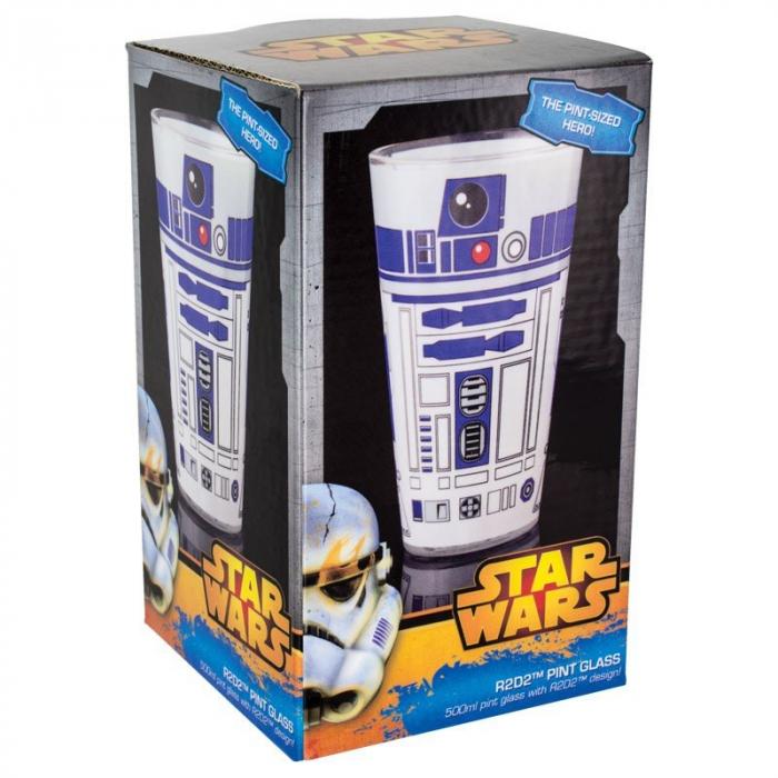 Pahar R2-D2 1