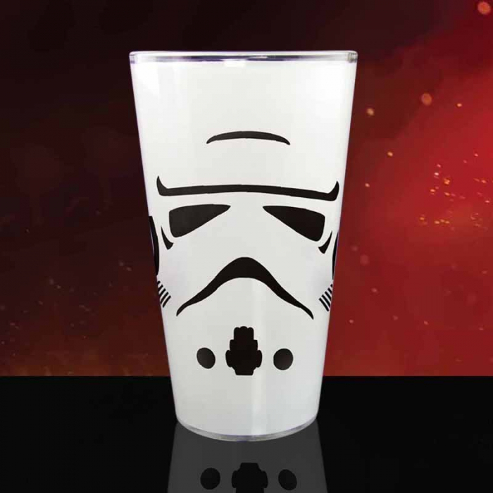 Pahar Stormtrooper [0]
