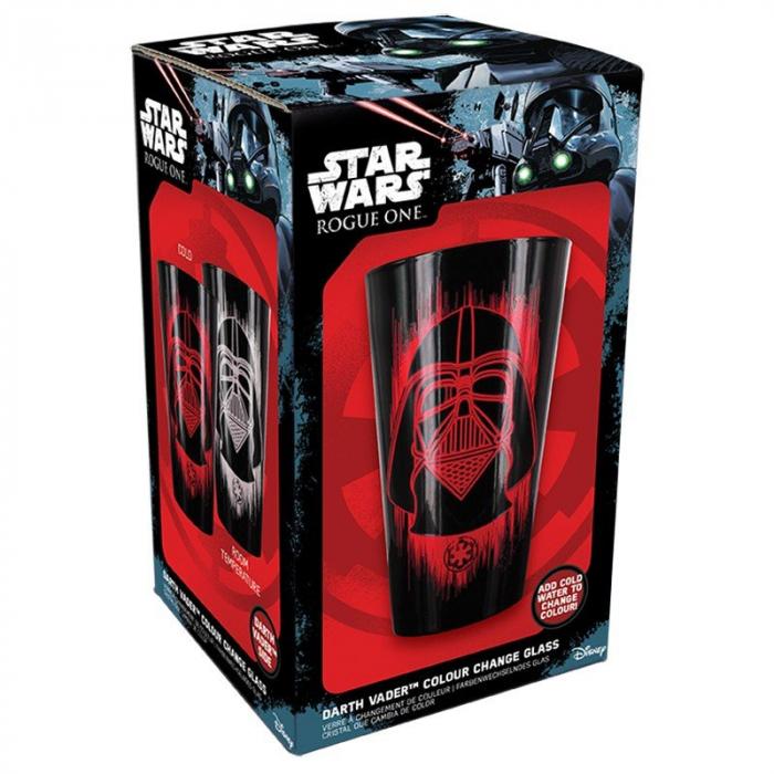 Pahar Termosensibil Darth Vader 3