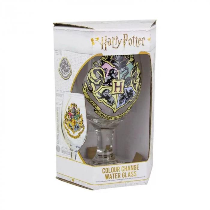 Pahar termosensibil Harry Potter 3