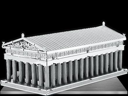 Partenonul 0