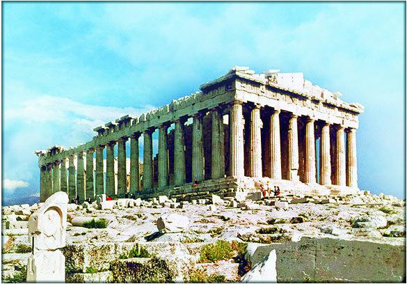 Partenonul 1