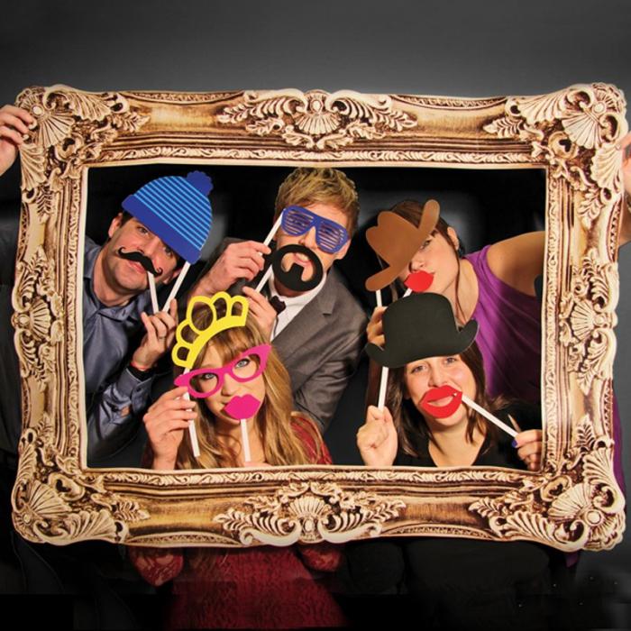 Photobooth pentru petreceri