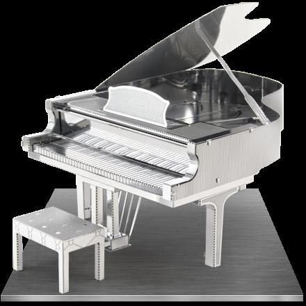 Pianul cu coada [0]