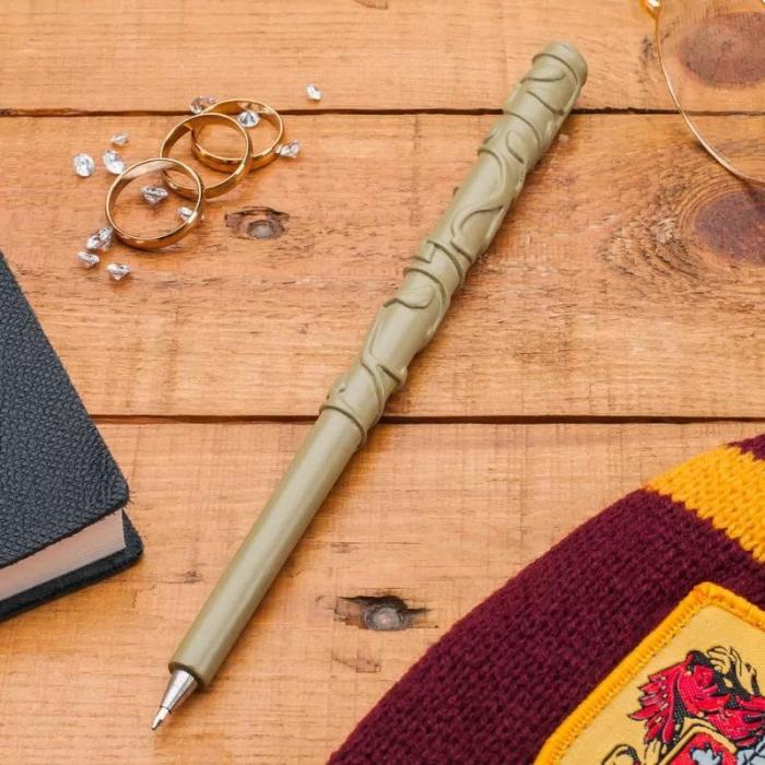Pix Bagheta magica Harry Potter 2