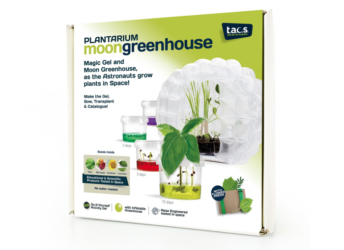 Plantarium Moon Greenhouse [0]
