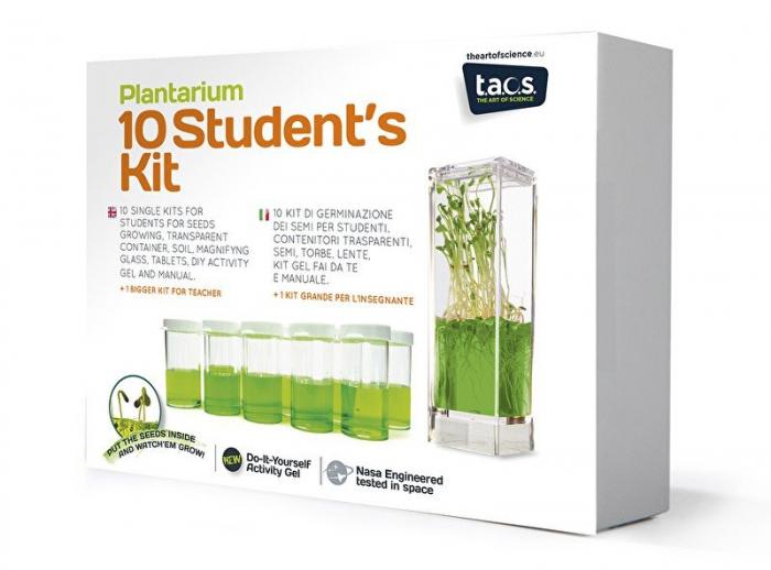 Plantarium Student's Kit 0