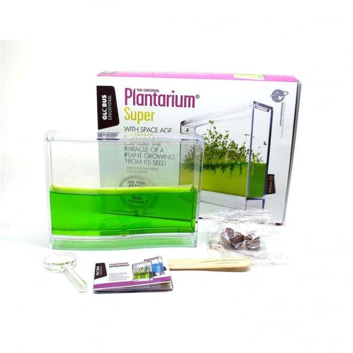 Plantarium Super [0]
