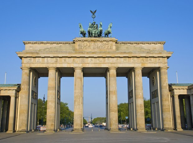 Poarta Brandenburg 1