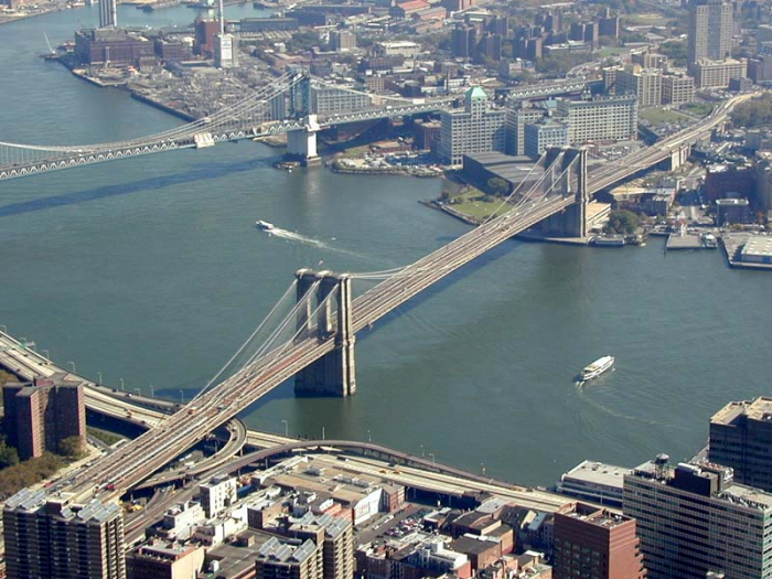 Podul Brooklyn 1