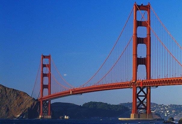 Podul Golden Gate 1