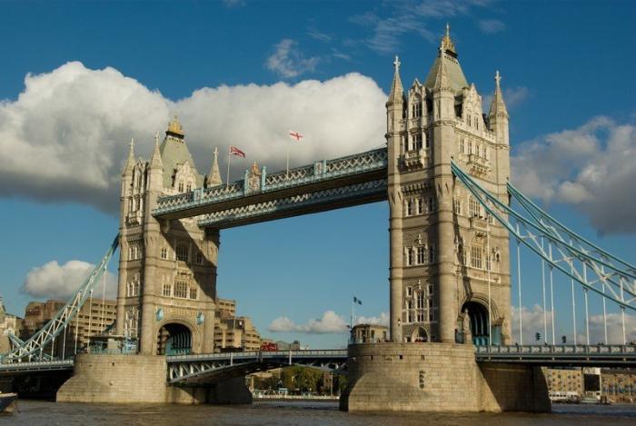Podul Turnul Londrei 1