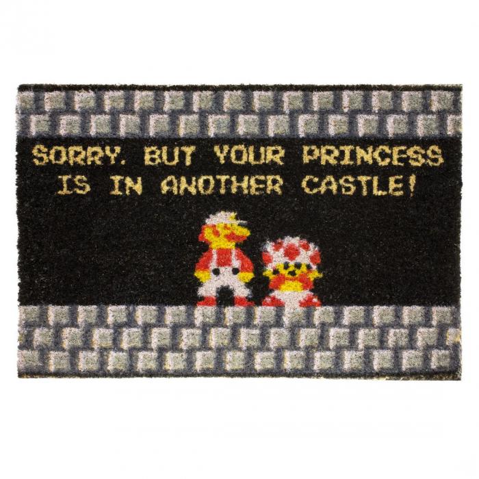 Pres intrare Your princess... 0