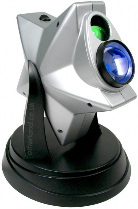 Proiector de stele cu laser 2